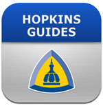 icon for Hopkins Guides