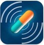 dose cast app logo