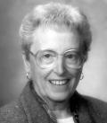 Priscilla Maltby Mayden portrait