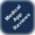 medical app reviews