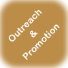 Outreach and promotion of library services