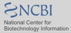 National Center for Biotechnology Information logo