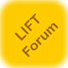LIFT Forum logo