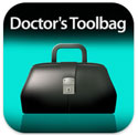 Doctor's Toolbag app for iPhone and iPod touch
