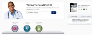 ucentral - last image