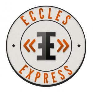 Eccles Express logo