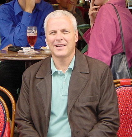 David D. Eckles