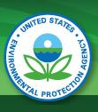Logo for U.S. Environmental Protection Agnecy