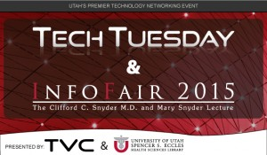 tech tuesday and infofair