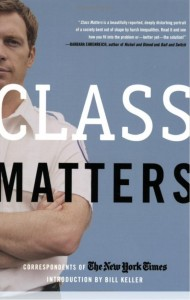 class matters book discussion