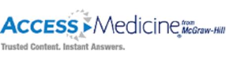 AccessMedicine logo