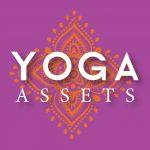 yoga assets