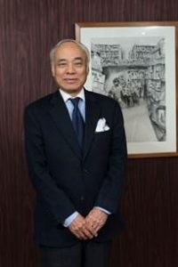Takashi Yamakawa