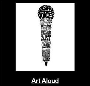 Art Aloud 2017