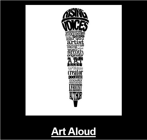 Art Aloud