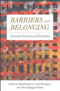 Barriers Belonging