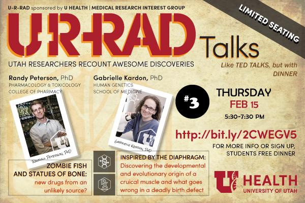 U-R-Rad Talks no3