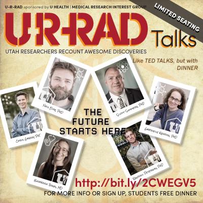 U-R_RAD Talks