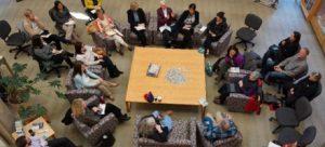 Community Read at EHSL