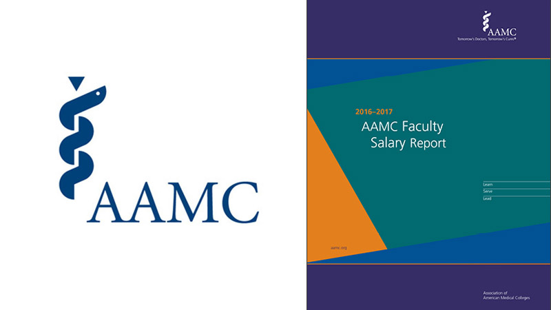 AAMC Faculty Salary Report