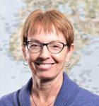 Kristie Elbi