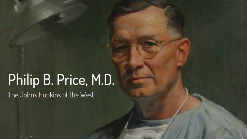Philip B. Price, M.D.