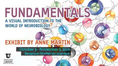 Fundamentals, Exhibit by Anne Martin
