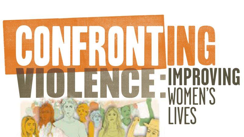 NLM: Confronting Violence