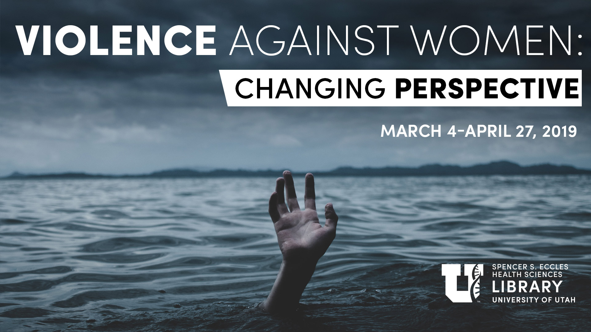 2019 Violence Against Women: Changing Perspective
