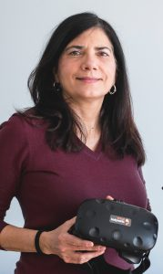 Dr. Maria V. Sanchez-Vives