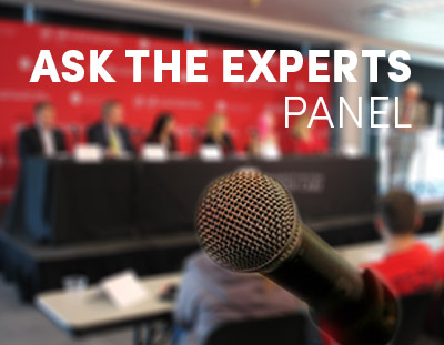 Ask the Expert Panel