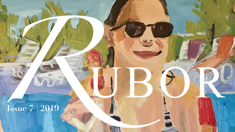 Rubor, 2019 Relaunch