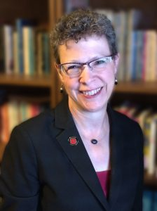 Catherine Soehner EHSL director