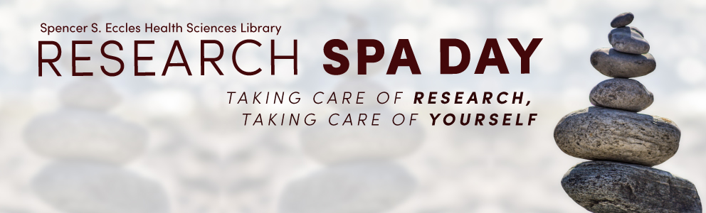 Research Spa Day