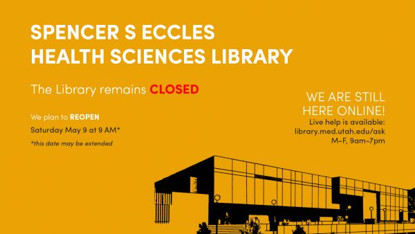 Library Closure Status