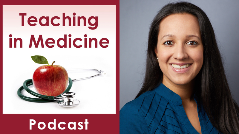 Teacher in Medicine Podcast