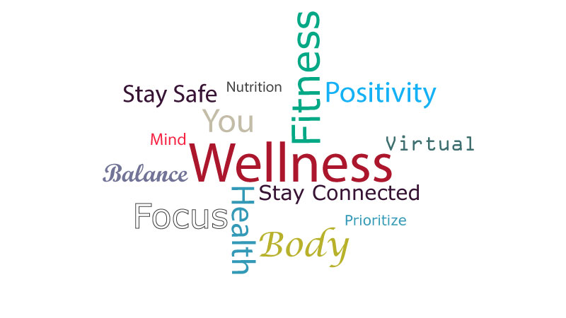 wellness graphic