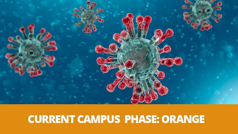 U of U - Orange Phase