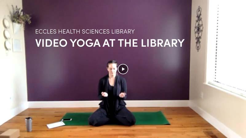 EHSL Video Yoga