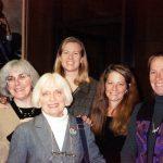 LeBer, Clayton, Craigie, Youngkin, Lombardo, Nina-Dougherty, Retirement, 1999