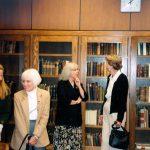 Mary Youngkin, Bette Clayton, Jeanne LeBer, Teresa Mates
