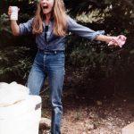 Mary Youngkin, Priscilla Mayden 10th, Anniversary, 1981