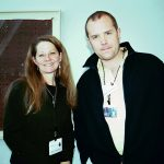 Mary Youngkin and John Bramble