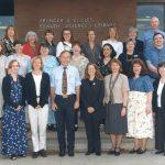 EHSL Faculty & Staff, 1990s