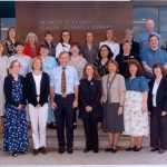 EHSL Faculty & Staff Picture