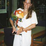 InfoFair 1996, Mary Youngkin
