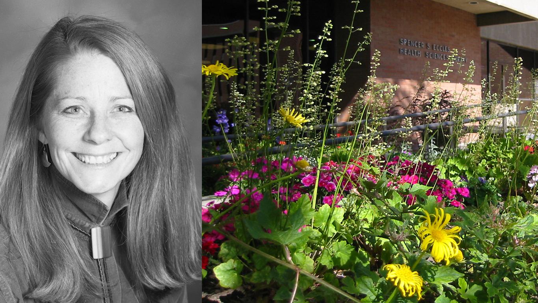 Mary Youngkin Medicinal Garden Fund