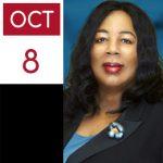 Oct. 8, 2021 Calendar