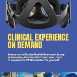 Clinical Experience on Demand