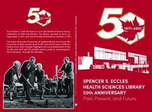 EHSL 50th Anniversary, Past, Present, and Future